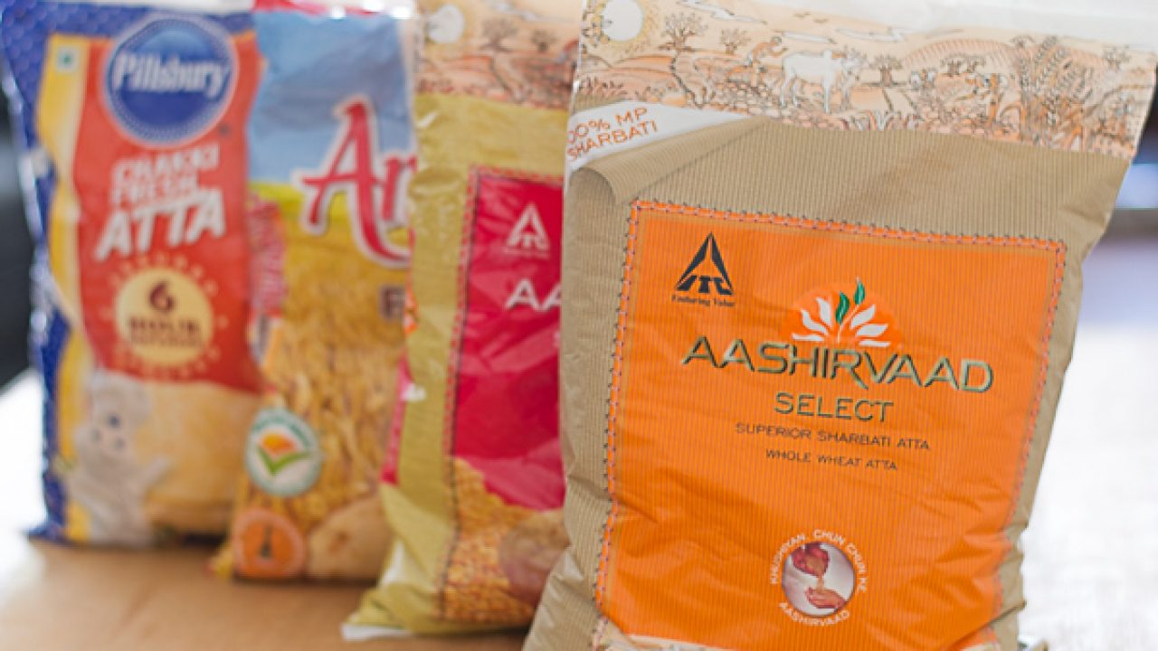 What is indian atta and how is it different from whole wheat