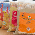 What is Atta and why its different from Western Wheat Flour