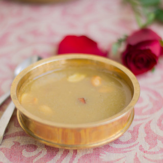 Samba-godhumai-khapli-payasam-pradhaman-cracked-emmer-wheat-pudding
