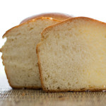 Sweet and soft Japanese milk Bread, Tangzhong milk bread, Japanese Milk Bread
