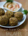 Taim NYC inspired Falafel recipe #falafel #Taim #foodtruck #taimmobile #falafel #Israel #falafel #yummy #vegan #glutenfree #healthy