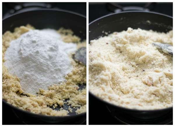 Rava-laddu-recipe-tamil-nadu-style-add-sugar