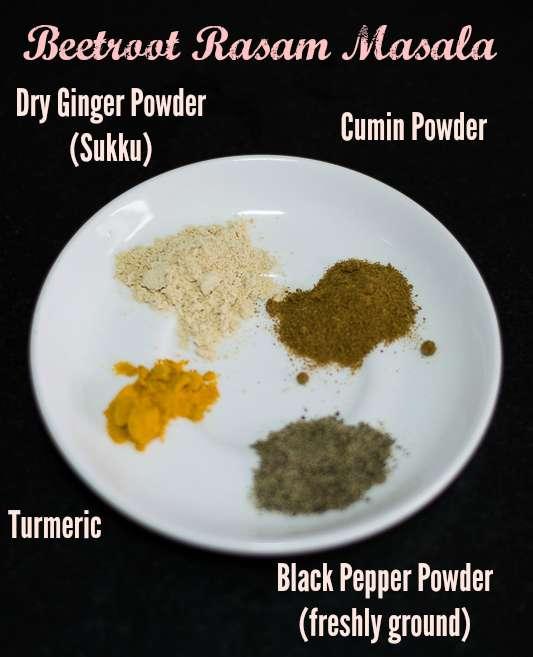 South-indian-beetroot-rasam-masala