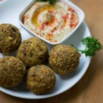 Falafel recipe, How to make Falafel, Homemade Falafel