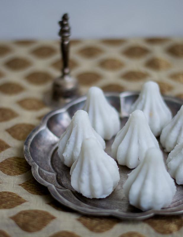 Sweet dumplings called as mothagam kozukattai. Prasadam food for ganesh chaturthi. #sweet #dumpling