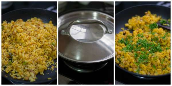 potato-poha-for-breakfast-garnish