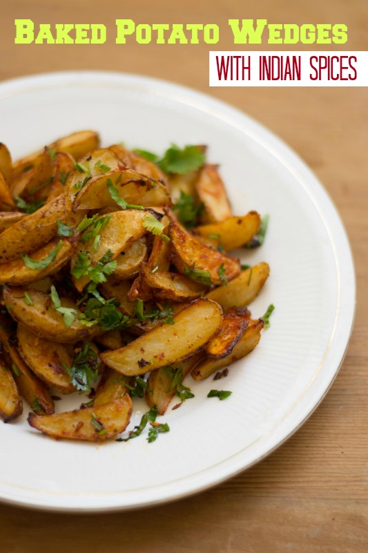 baked-potato-wedges-indian-potato-wedges