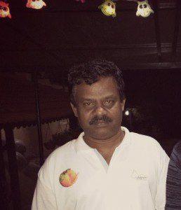 Chef Paramraj