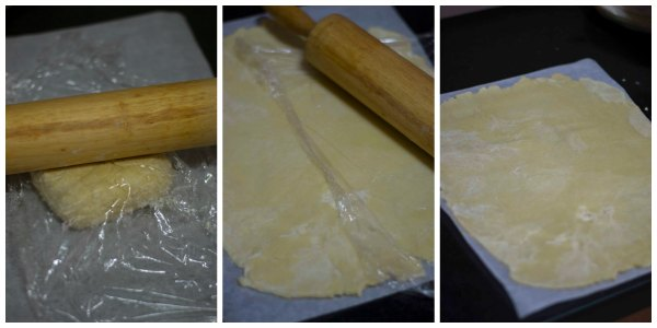 Easy-french-apple-tart-recipe-roll