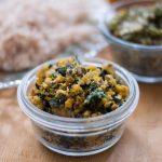 Murungai-keerai-paruppu-usili-recipe
