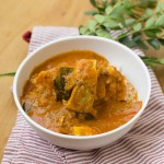 Tamilnadu Fish Curry Recipe / Dindigul Style Meen Kuzhambu