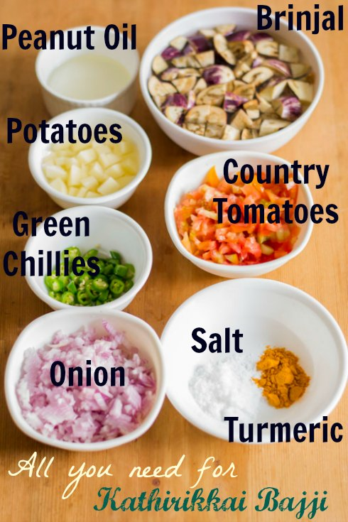 coimbatore-kathirikkai-bajji-ingredients