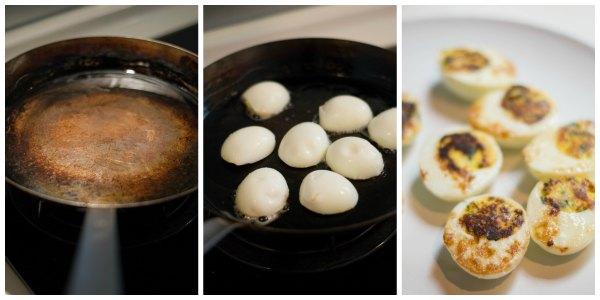 Egg-Biryani-pressure-cooker-fry-eggs
