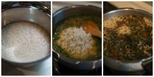 Egg-Biryani-pressure-cooker-rice