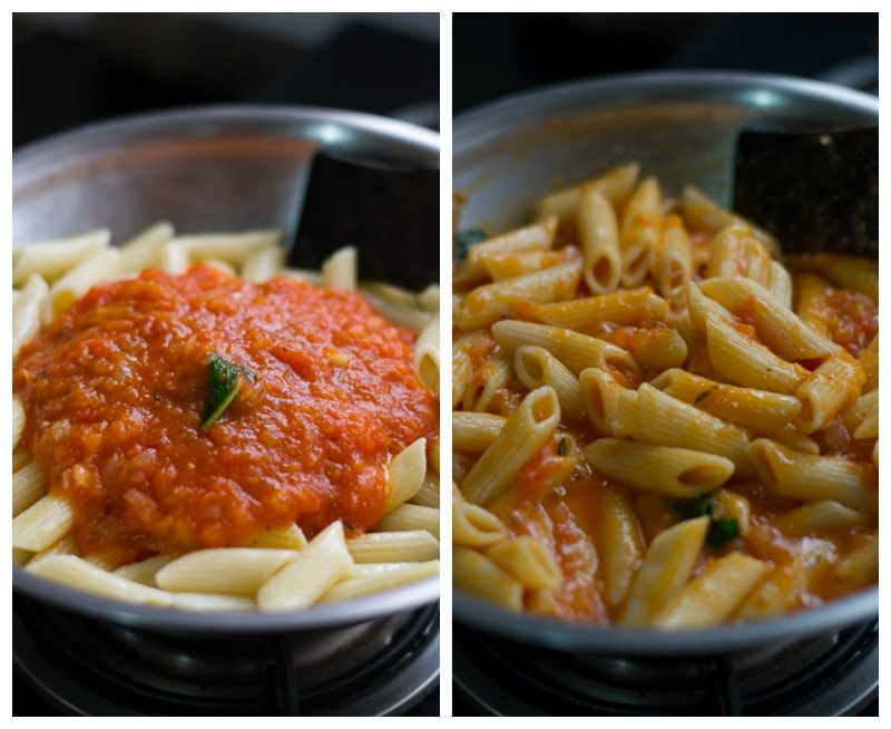 Basic-tomato-sauce-for-pasta-recipe-penne