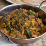 Bhindi Masala, Ladies Finger Masala Recipe
