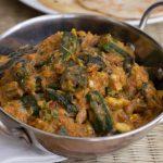Bhindi Masala, Ladies Finger Masala Recipe