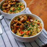Carrot-Cabbage-Rice-and-Tofu-with-Veggies-5