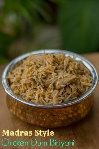 Chennai-Madras-spicy-chicken-dum-yum-biryani-recipe