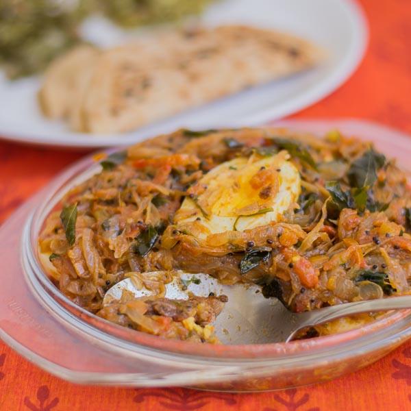 Indian Food Kc