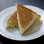 Egg Salad Sandwich, How to make Egg Sandwich