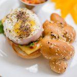 Eggs Kejriwal, Eggs Kejriwal Sandwich