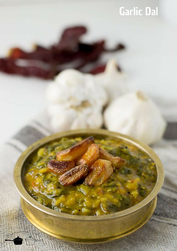 Garlic-dal-recipe-garlic-pappu-recipe-11