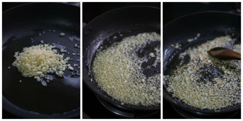 Gobi-Manchurian-recipe-garlic