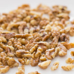 Toasted Nuts, How to toast nuts, Easy toasted nuts recipe