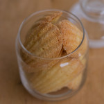 Madeleines Recipe, Julia Child's Classic French Madeleines