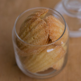 Julia-Child-Classic-French-Madeleine