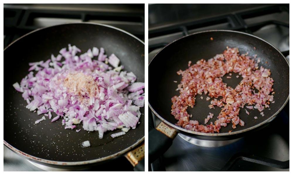 Kathirikai-ellu-thuvaiyal-aubergine-sesame-chutney-dip-recipe-3