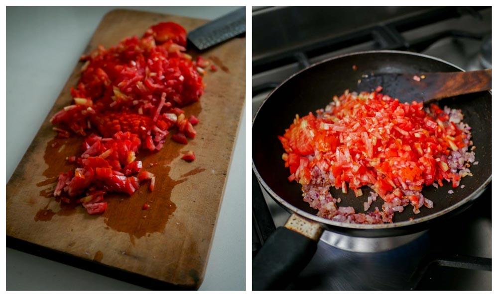 Kathirikai-ellu-thuvaiyal-aubergine-sesame-chutney-dip-recipe-4