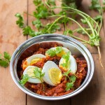 Kerala Style Spicy Naadan Egg Roast, Spicy Egg Roast Recipe