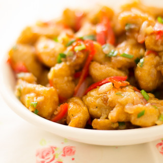 Martin-yan-chinese-style-sweet-and-sour-fish-fry-in-sauce-recipe-from-yan-can-cook  kannammacooks.com #martin #yan #can #cook #wok #chinese #fish #fry # sweet #sour #chinese #style #fried