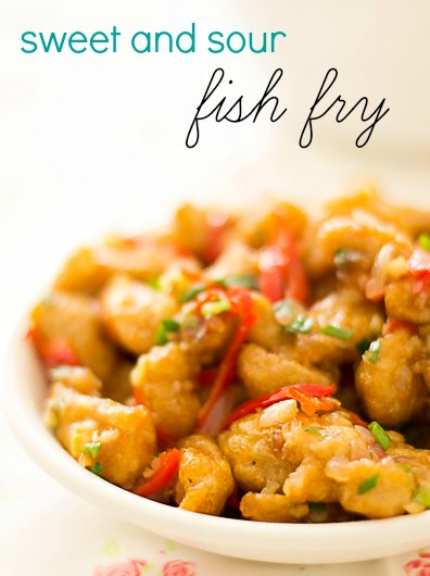 Martin-yan-chinese-style-sweet-and-sour-fish-fry-in-sauce-recipe-from-yan-can-cook-sweet-and-sour |kannammacooks.com #martin #yan #can #cook #wok #chinese #fish #fry # sweet #sour #chinese #style #fried