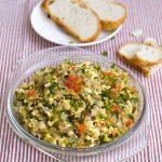 Paneer Bhurji, Scrambled Paneer recipe