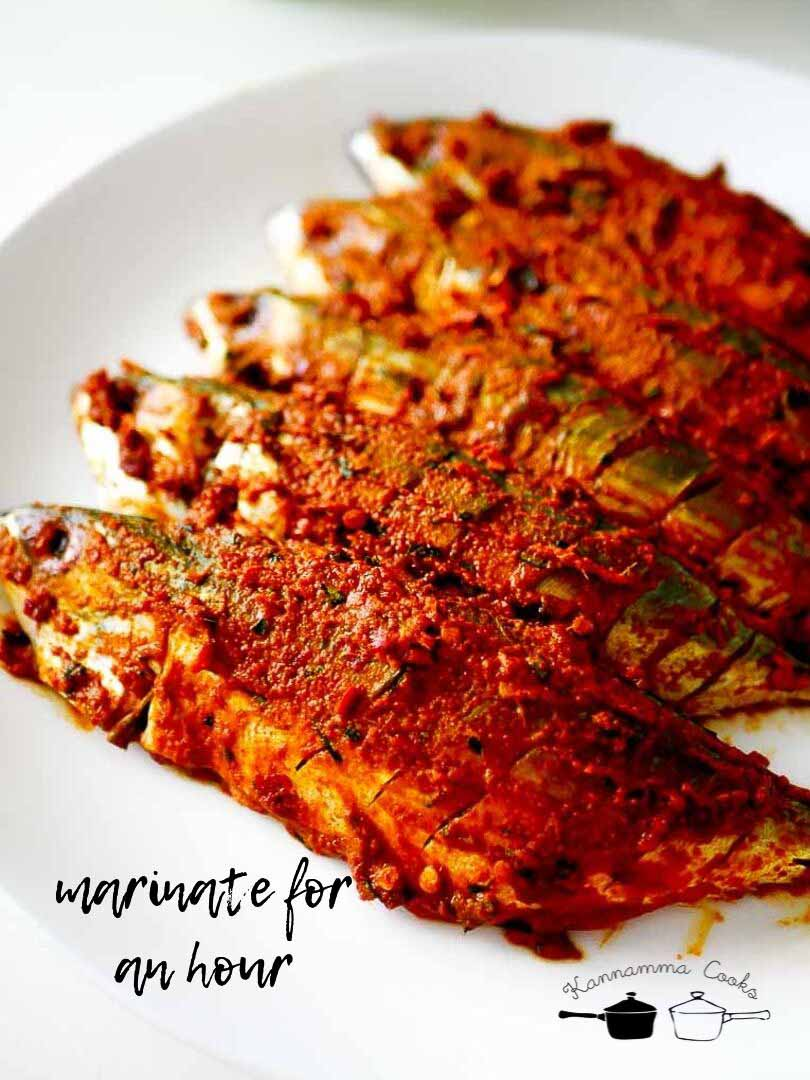 South-Indian-Masala-Fish-Fry-in -Air-Fryer (6)