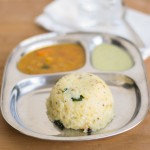 South-indian-ven-pongal-ghee-pongal-khara-pongal-recipe-1 |kannammacooks.com #ghee #pongal #breakfast #south #indian #Tamilnadu #festival #kedgeree
