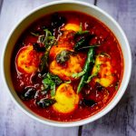 Spicy-Andhra-Egg-Curry-Recipe-Kodi-Guddu-Pulusu-3
