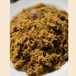 Radha Akka's Mutton Biryani