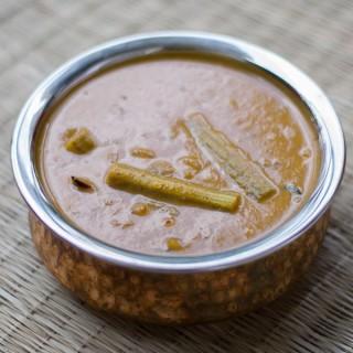 Tamilnadu-Murungakkai-puli-kuzhambu-recipe