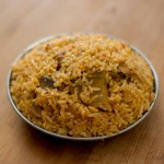 Mutton Biryani – Ambur Mutton Biryani Recipe