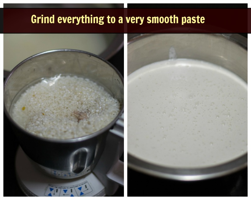 Tamilnadu-style-easy-Appam-Recipe-Without-Yeast-using-rice-coconut-Appam-mavu-batter-palappam-grind