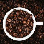 Tiramisu Made with Filtered Coffee