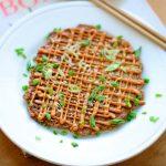 Vegetarian-okonomiyaki-Japanese-savory-cabbage-pancakes-1-28