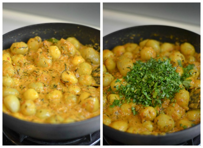 baby-potato-curry-recipe-garnish
