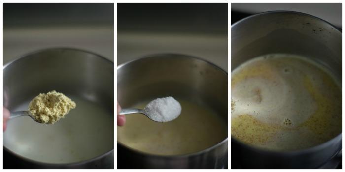 badam-milk-simmer