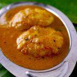 bangalore-darshini-style-sweet-sambar-3