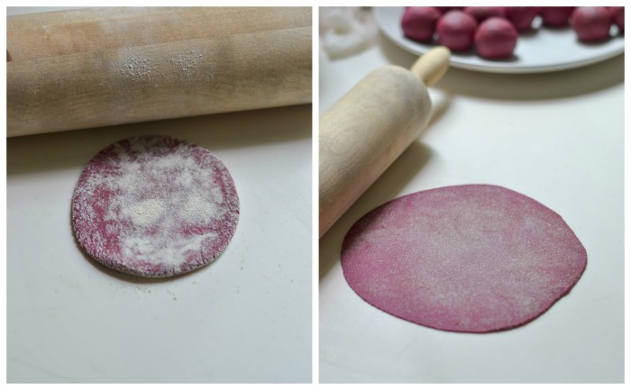 beetroot-chapati-roll